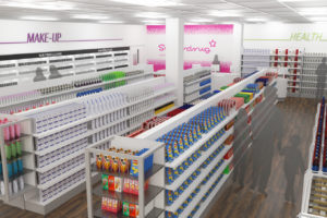 RDS-Superdrug-Interior