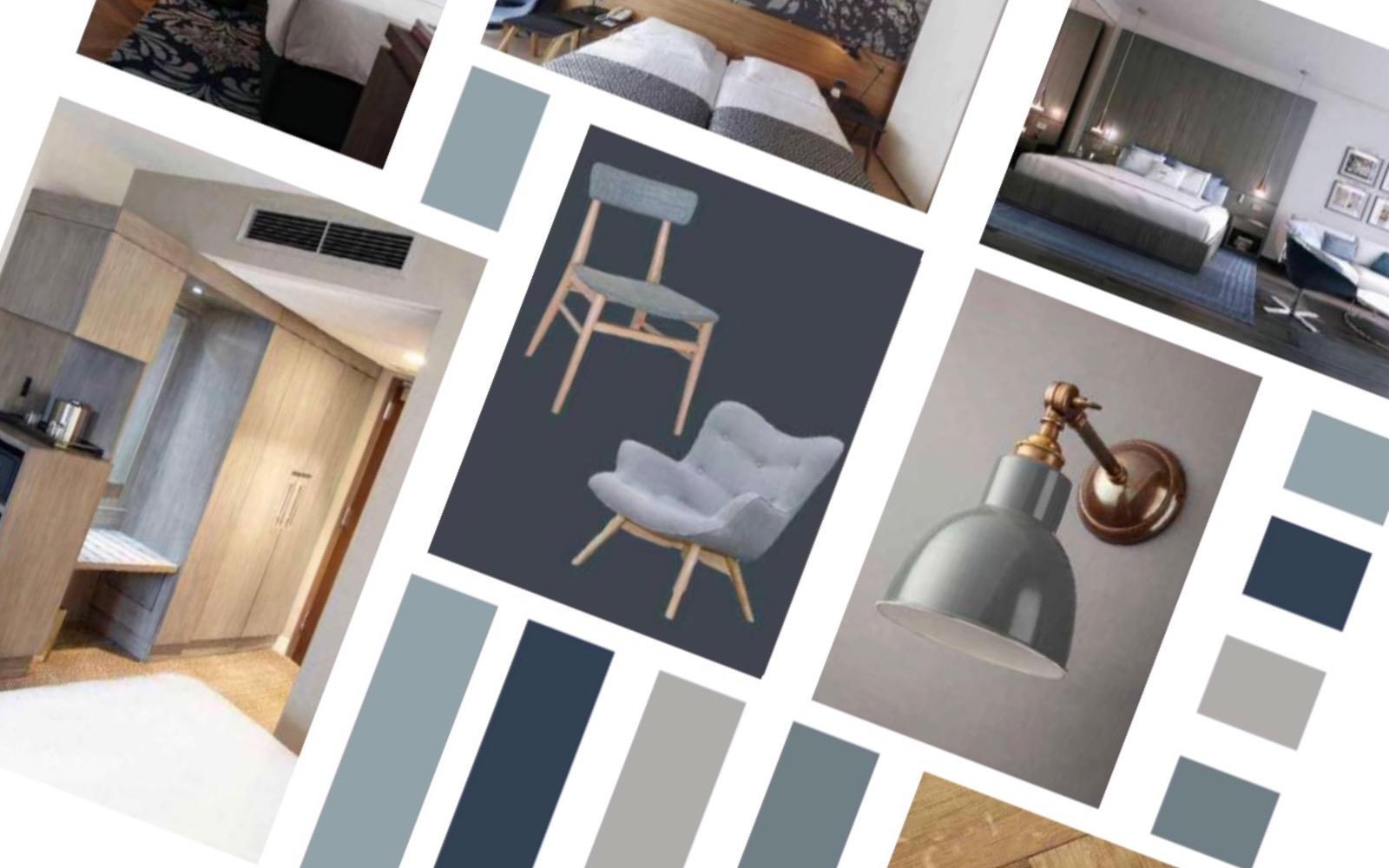 Concept & Interior Design
