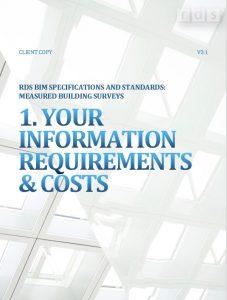 Example front sheet IR